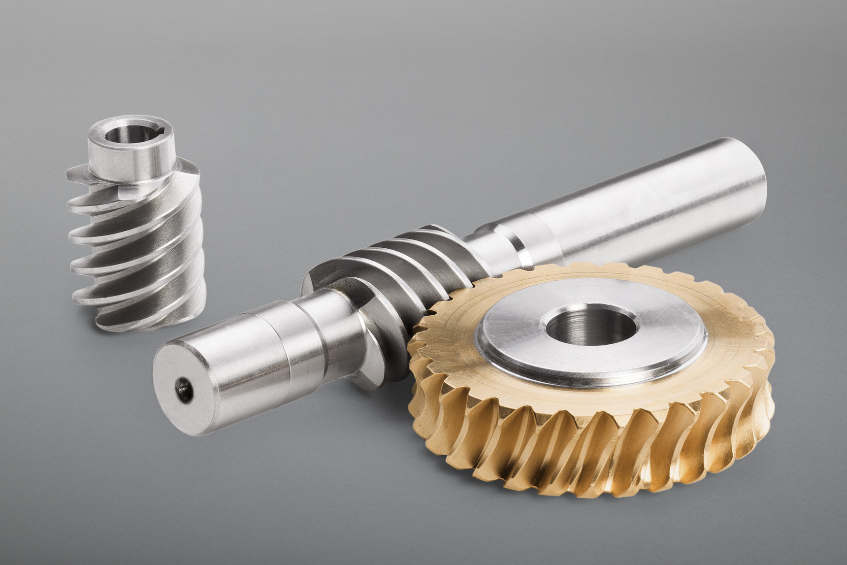 Worm Gear Units | WMH Herion
