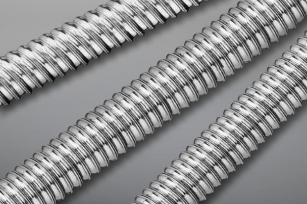 Ball Screw Shafts – Rolled, Right Hand, Standard