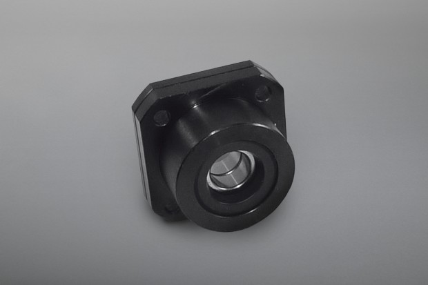 Fixed Support Units – Flange Type
