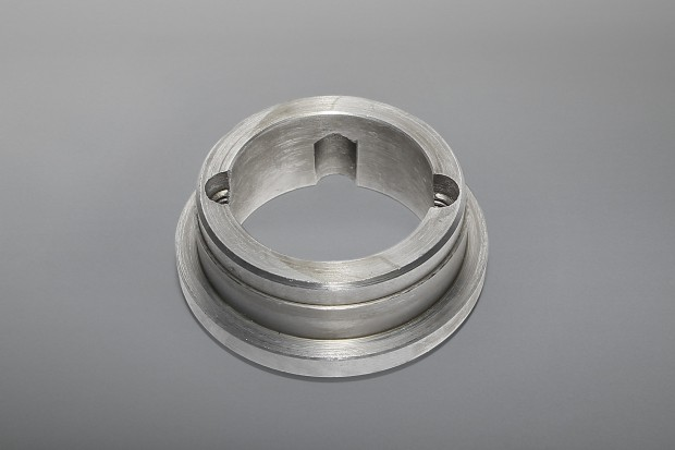 Weld on Hubs for Taper Bushes
