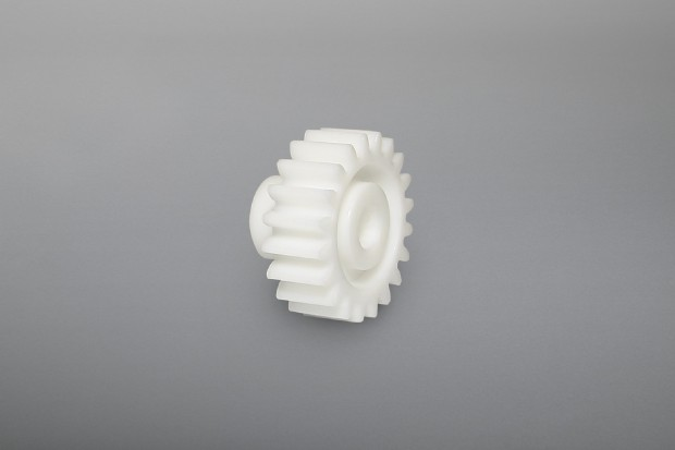 Moulded Spur Gears