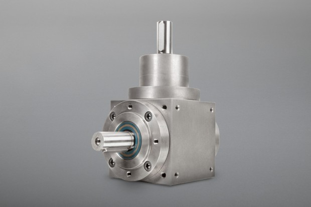 Bevel Gear Units - Series 557