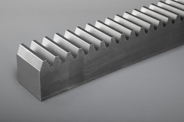 Milled, Straight & Helical